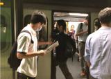 홍콩 시위, 교통망 마비, 대규모 파업 사태로 확산