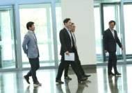 """이재용, 삼성전자 계열 사장단 긴급소집 """"긴장하되 두려워말자"""""""