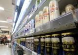 한창 잘 나가는 여름인데…일본맥주 수입액 전월比 45% 급감
