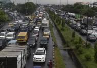 출근하는데만 4시간… 전세계 최악의 교통지옥 도시는?