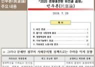 [단독] 한국당 77인 경제 필승카드···국부론 넘어 '민부론'