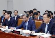 """노영민 """"美 중거리미사일 배치, 논의ㆍ검토한 적도, 계획도 없다"""""""