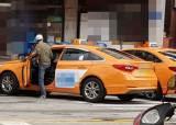 """대법원, """"최저임금액 맞추려 택시 근로시간 줄이는 계약은 위법"""""""