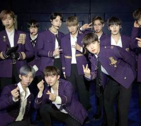 <!HS>Is<!HE> Wanna One Gathering Today to Celebrate Their 2nd Anniversary?