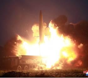 5월 이후 북한 미사일 사정거리 한국에 적용해보니
