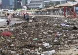넘쳐나는 해양쓰레기, 결국 미세플라스틱 된다…해결책은?