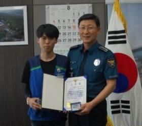 [<!HS>착한뉴스<!HE>] 마트서 유괴된 세살배기, 알바생 눈썰미가 구했다