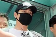 강지환, 약물은 음성 반응···성폭행 사건 9월 2일 첫 공판