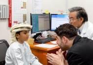 '오일달러' 이젠 의사가 번다···함바 밥 먹으며 UAE서 2조원