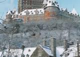 세계 3대 겨울축제 즐기고, 아이스 호텔서 하룻밤