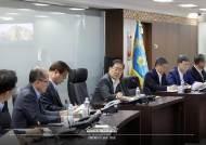 북 미사일 발사에 NSC 대신 관계장관 회의로 대처하는 靑
