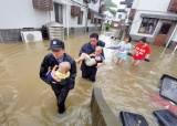 [서소문사진관]태풍 레끼마 중국 인명피해 속출…제주도도 강풍,