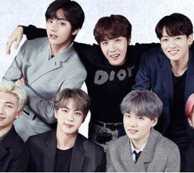 BTS <!HS>Is<!HE> Officially Taking A Long Break For The First Time