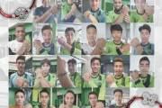 프로축구 전북, 위안부 할머니 위해 '희망나비 팔찌' 착용