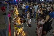 '22명 사망' 美엘패소 참사 그후…주민들 총기 구입 급증