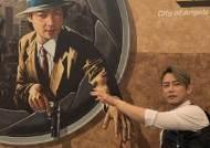 '영웅' 안중근 감옥 체험, '벤허' 로마 전차 탑승…톡톡 튀는 뮤지컬 포토존