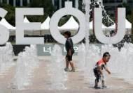 전국 다시 폭염···북상하는 태풍 '크로사' 무더위 식힌다