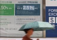 부동산시장 꿈틀…7월 은행 가계대출, 올 들어 최대폭 증가