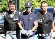 부천 모텔서 양손 묶어 50대 여성 살해한 남성 영장