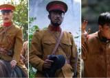 """영화 '봉오동 전투'에 리얼리티 더한 日유명배우들…""""국적불문 한마음"""""""