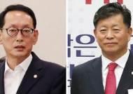 민경욱 대변인 교체…황 대표 '탈박 인사'