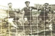 일본을 가장 먼저 앞지른 건 축구였다