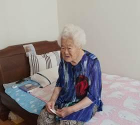 대일 외침, 2차 피해에 은둔까지…생존 <!HS>위안부<!HE> 피해 <!HS>할머니<!HE>들의 2019년 8월