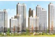 [분양포커스] 한강변 인기 중소형 아파트 단지, 3.3㎡당 1500만원대로 내집 장만 기회