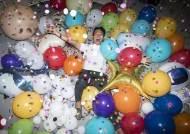 요즘 파티엔 '꽃보다 풍선', 행복을 전하는 풍선가게 주인장 김준영