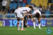 '강등권 탈출 경쟁' 프로축구 인천-제주, 0-0 무승부
