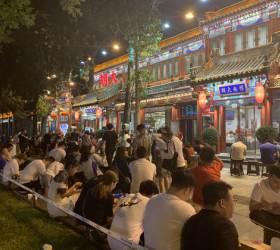 올빼미 식당·극장·서점…<!HS>중국<!HE> '야간<!HS>경제<!HE>'로 트럼프 맞선다