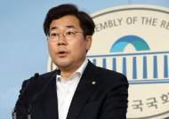 """'안티 아베' 일본 야당 의원들, 국회 찾아 """"관계회복"""" 공감대"""