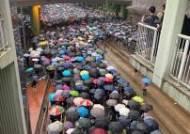 홍콩 숨겨진 '시한폭탄'…광둥어 축소, 中 충성서약 추진