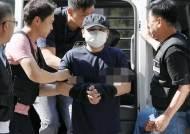 '한강 몸통 시신' 범인은 38살 장대호…경찰, 신상 공개 결정