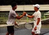 테니스 정현-권순우, US오픈 예선 2회전 진출