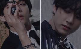 BTS Drops a Surprize Teaser For ARMY Membership Webzine