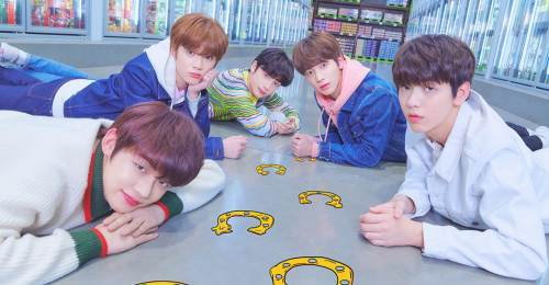 TXT To Delay Their Album Release Due To Members' Infectious Conjunctivitis