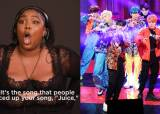 Lizzo Finds Out That She Has A Lot In Common With <!HS>BTS<!HE>