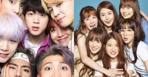 BIG HIT & SOURCE MUSIC Are Hosting Global Audtions For Girl Groups!