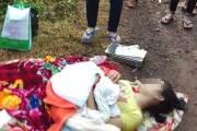 산통 중인 임산부 버리고 떠난 운전기사…결국 길바닥 출산