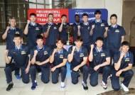 김상식호, 농구 월드컵 앞두고 마지막 모의고사 치른다