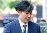 """조국 몸담았던 참여연대 """"가족 의혹 검증 불가피"""" 논평"""