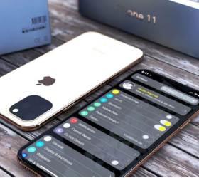 최신 <!HS>아이폰<!HE>에 LG디스플레이, OLED 패널 첫 공급