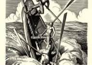 """흰고래를 쫓아 """"항해 뒤에 또 항해…인생은 그런 것"""""""