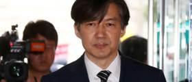 "<!HS>조국<!HE>, 이번엔 위장전입 의혹…野 ""매매예약은 재산 은닉 꼼수"""