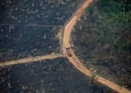 [서소문사진관]아마존, 이틀간 1663건 화재…해결책은 오리무중