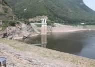 '가뭄 경계단계' 눈앞 보령댐… 26일쯤 금강 잇는 도수로 가동