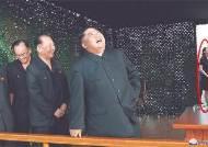 北김여정, 주석단 서열 9위 이어 무기 발사 현장까지 나타났다