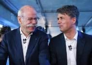 '100년 라이벌' 독일 3사도 손잡았다…미래車 합종연횡 가속