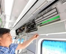 서울 지하철 7500억 투입해 미세먼지 절반으로 줄인다